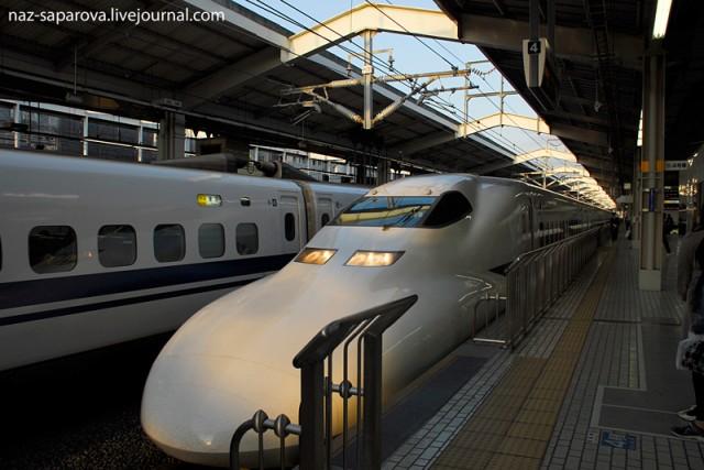 Моя Япония