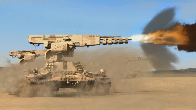 Минобороны намерено создать четыре оперативных командования Вооруженными силами вместо двух, - Полторак - Цензор.НЕТ 1412