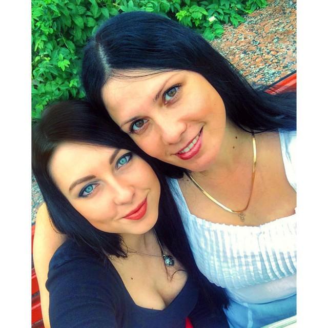 Дочки-матери 2