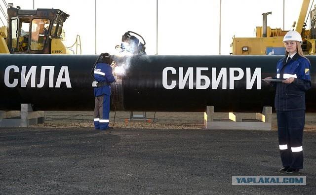 Рабочие «Газпрома» взбунтовались из-за невыплаты зарплат