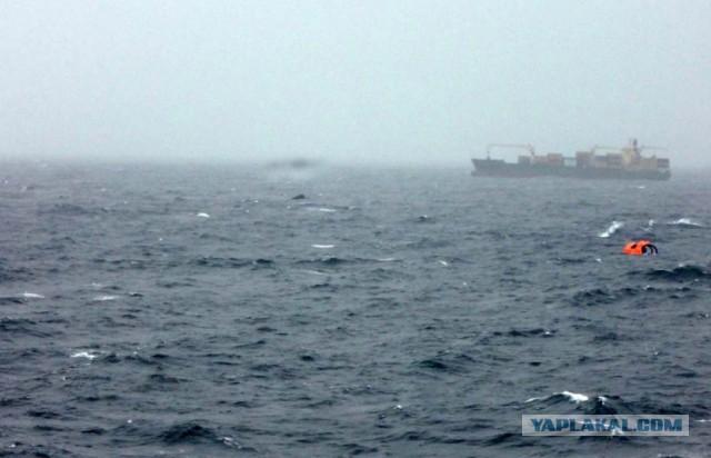 Упавшую в море под Туапсе туристку из Красноярска