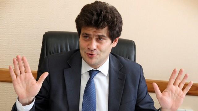 Дума Екатеринбурга одобрила повышение зарплаты мэра на 280%
