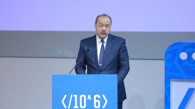 Один миллион узбекских программистов