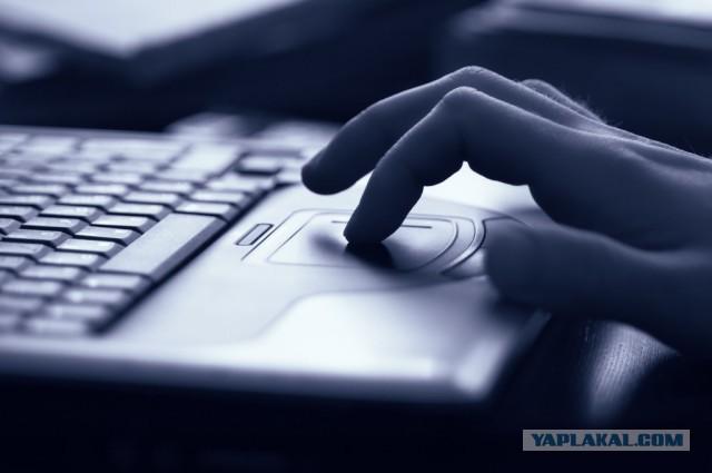 IT-компании вводят санкции против России.