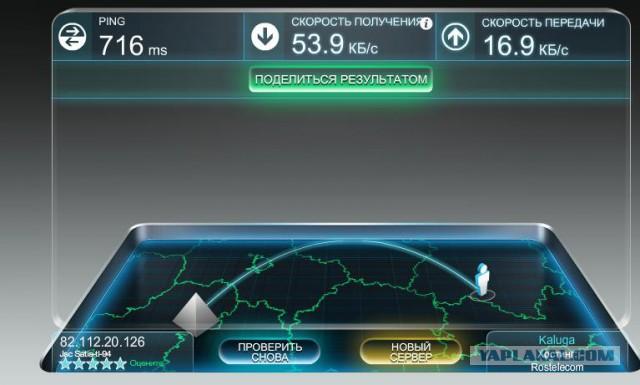 Своими руками увеличить скорость интернета 69