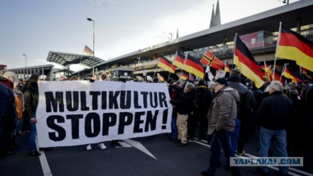 В Германии мигрант зарезал психолога во время сеанса