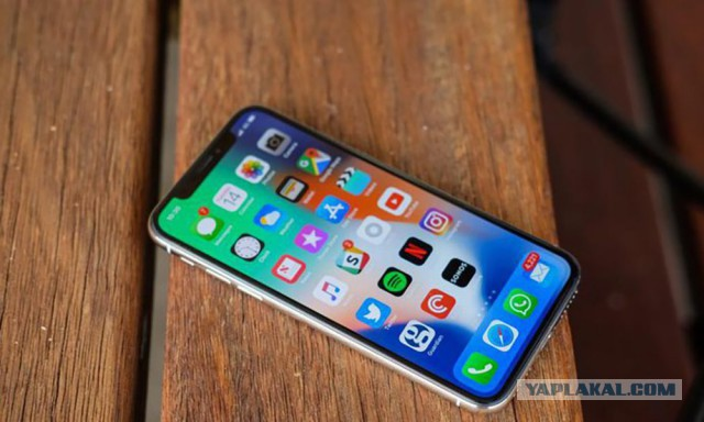 Крымские чиновники закупились самыми дорогими смартфонами на бюджетные деньги