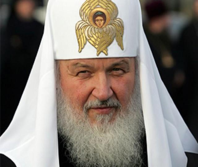 Патриарх Кирилл: двухсот новых храмов в Москве будет недостаточно