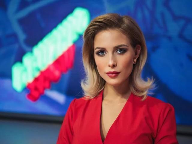 В сеть слили интимные видео соведущей шоу Сергея Дружко [18+]