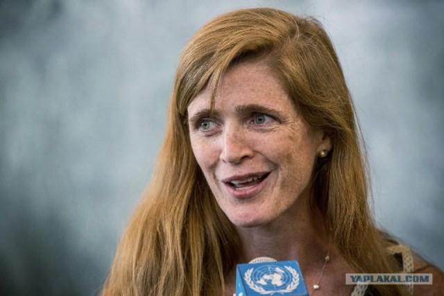Чрезвычайное заседание СБ ООН, Эбола