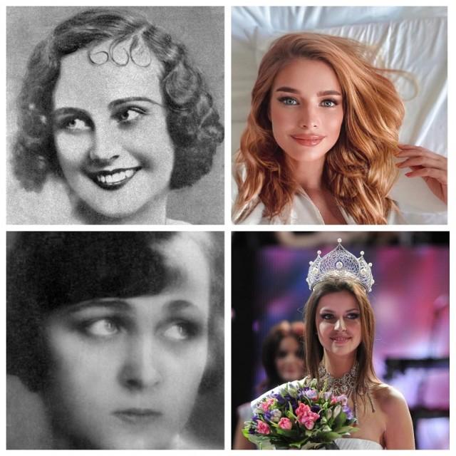 Чем знамениты 20 первых красавиц страны разных лет и как сложились их судьбы