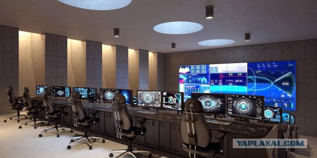 Разведка США сообщила о строительстве Россией подземных командных бункеров