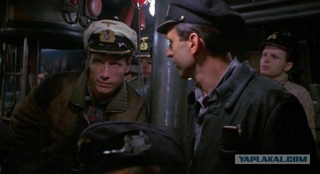 фильмы подводные лодки война 1941 1945 год