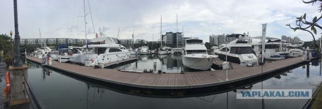 Фотоотчет: Немножко Малайзии и Сингапур (Третья заключительная часть)