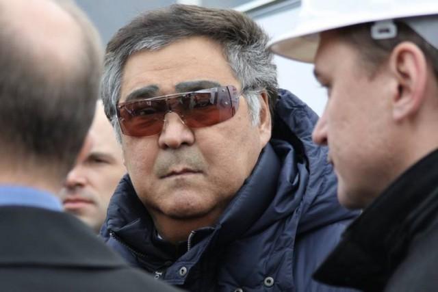 Пожар в Кемерове подорвал позиции Тулеева. «На животе надо было приползти»