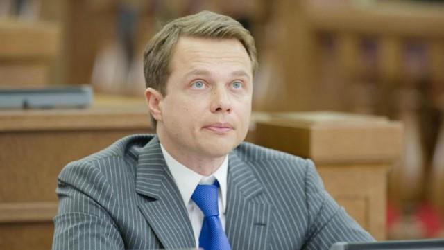 Москвичи требуют отставки Ликсутова