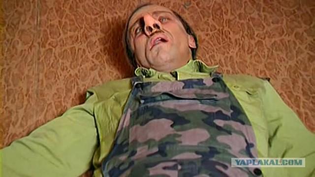 Преподаватель академии РВСН г. Серпухова, в звании подполковника, пытался распилить снаряд болгаркой