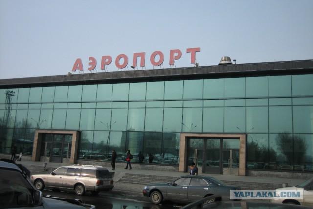 Во Владивосток поездом и обратно