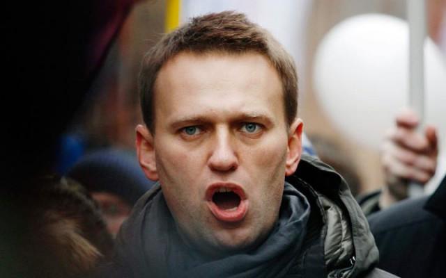 Алексей Навальный считает необходимым гарантировать неприкосновенность Владимиру Путину и его семье