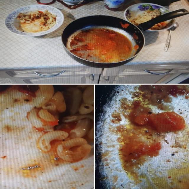 В Татарстане старушка накормила свою семью макаронами с ртутью