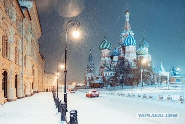 Как я съездил на Запад бывшего СССР