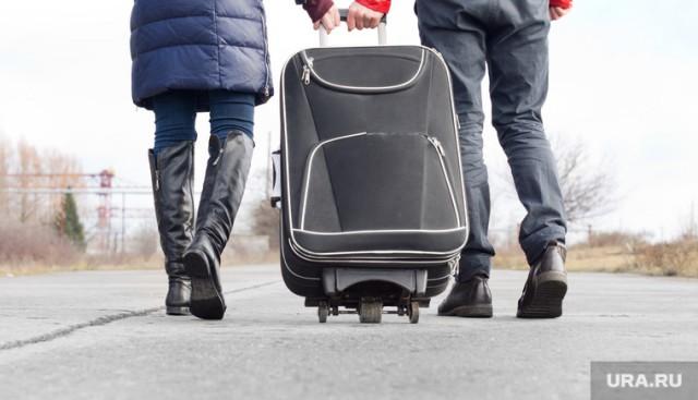 В России предложили ввести налог на выезд из страны