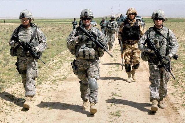 Америке нужно сделать два конкретных шага, которые остановят агрессию Путина, - генерал армии США в отставке Кларк - Цензор.НЕТ 4908