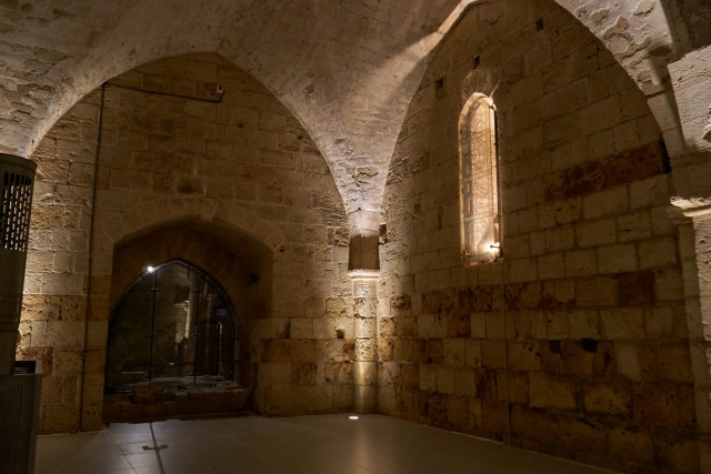 Поездка в Израиль — церкви, древние города, Красное море и немного Иордании
