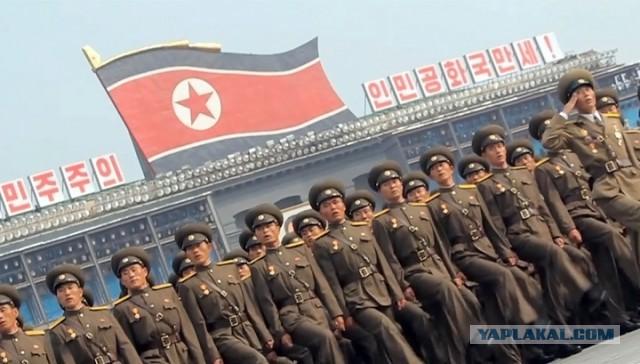 КНДР пригрозила США страшным неизвестным оружием