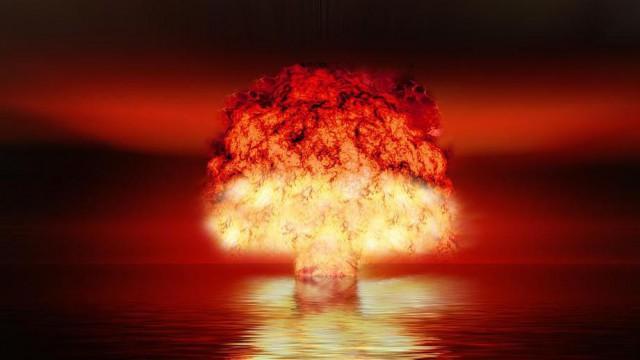 Россия отказалась подписывать договор о запрещении ядерного оружия