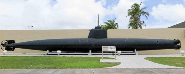 Декабрь 41-го: Пёрл-Харбор, «Первая кровь» Тихоокеанской войны