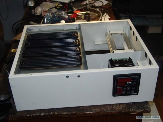 Инфракрасный нагреватель своими руками паяльное станции 92