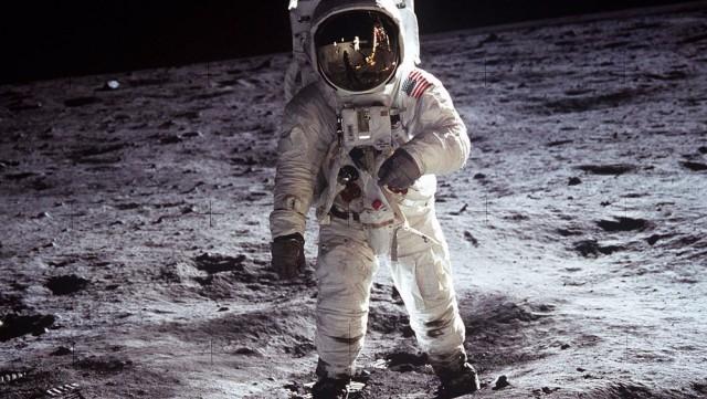 Американцы были на Луне: НАСА представлены очередные доказательства