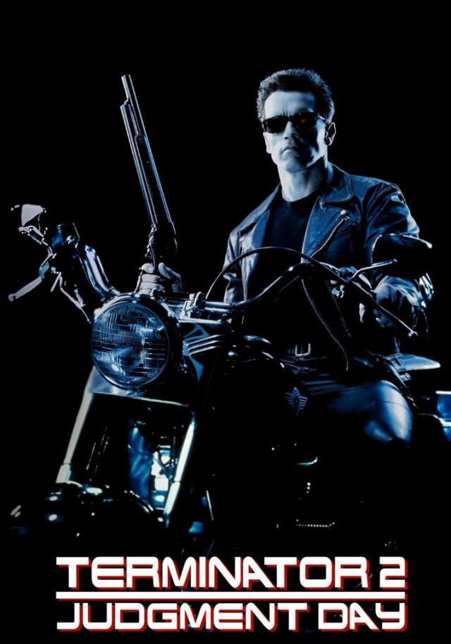 Богатый арсенал: Всё оружие из фильма «Терминатор 2: Судный день»