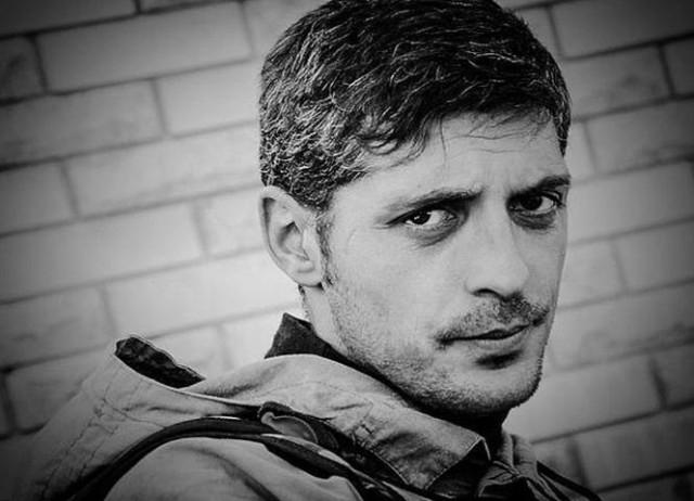 """8 февраля 2017 года погиб Михаил """"Гиви"""" Толстых. Ему было 36 лет."""