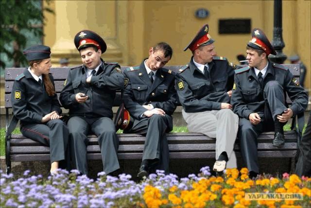знакомства милиционером любого звания г.днепропетровск с