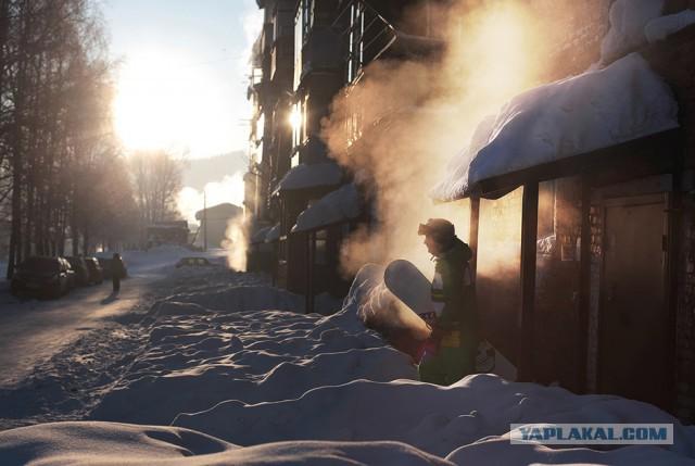 Почему сибирские горнолыжники не едут в Альпы