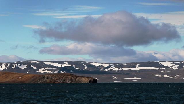 РПЦ предложила переименовать «коммунистические» острова Арктики