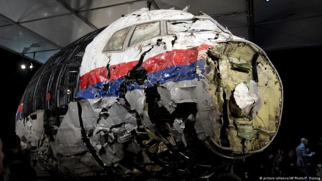 """ЕС и НАТО призвали Россию взять ответственность за крушение """"Боинга"""""""