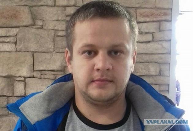 Игорь Востриков. Тот, потерявший семью в Кемерово