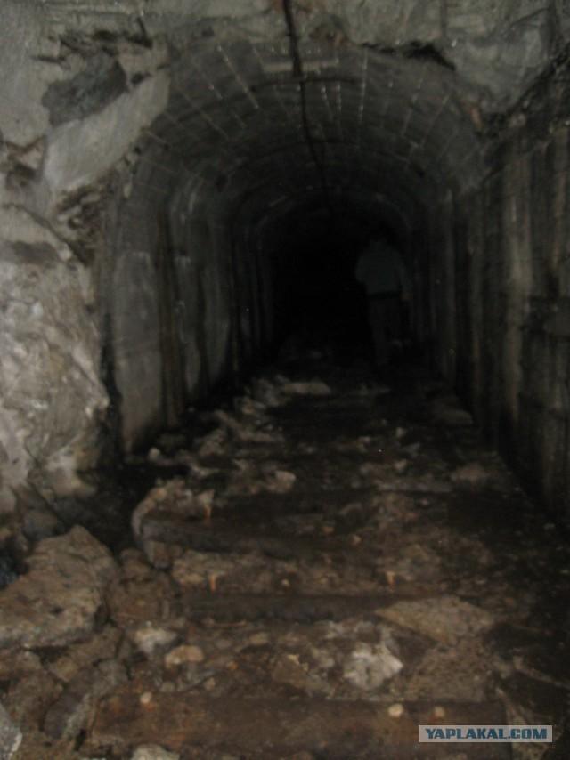Закрытый город N - Янгиабад