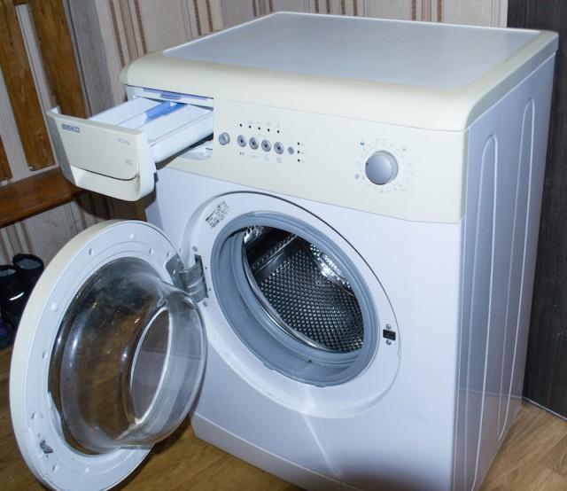 Продам машину что бы стирать штаны