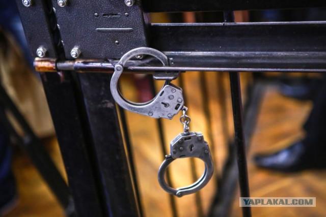 В Воронеже вынесли приговор банде гастарбайтеров, от скуки насиловавших девушек
