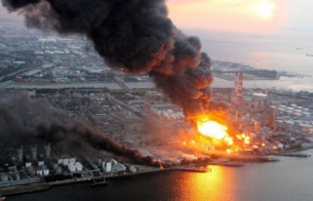 В Росатоме подтвердили взрыв малогабаритного ядерного реактора в Белом море