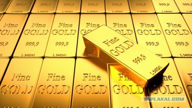 25 малоизвестных фактов о золоте