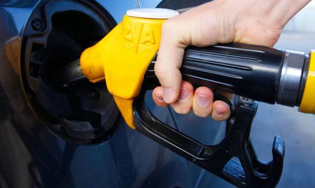 Минфин определился с размером повышения акцизов на бензин
