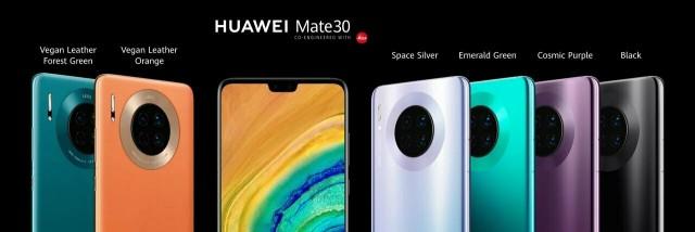 Huawei научилась делать смартфоны без американских комплектующих