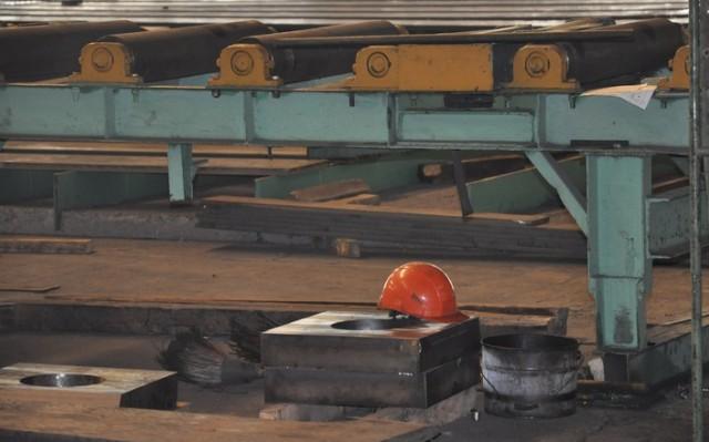 Пермский завод им Дзержинского (ЗиД) собирается уволить всех сотрудников