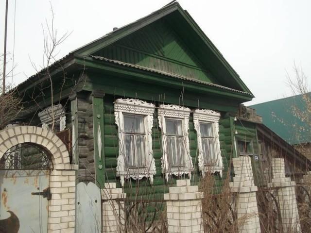 50 соток земли, Владимирская область