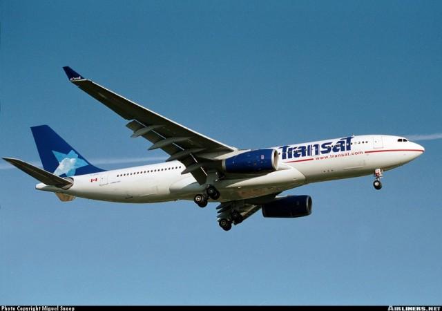 Рейс 236 Air Transat - Самое долгое планирование в истории гражданской авиации